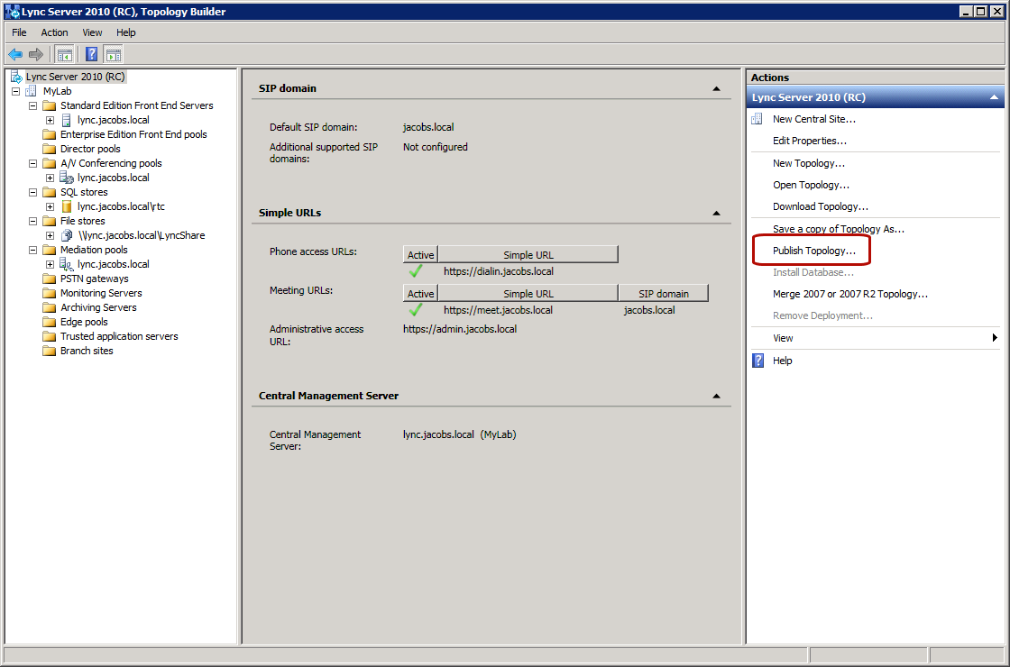 Microsoft resume builder