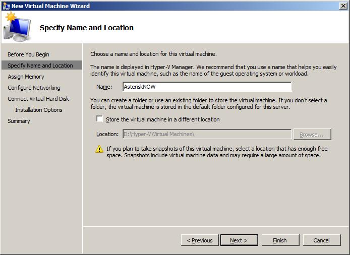 Step-by-step Microsoft Lync 2010, Asterisk and Skype installation