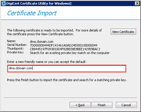 Skype for Business and Match URI TLS Validation – UC Now