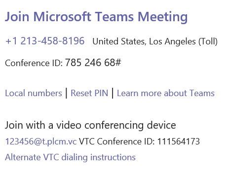 Introducing Cloud Video Interop for Microsoft Teams! | I'm a UC Blog